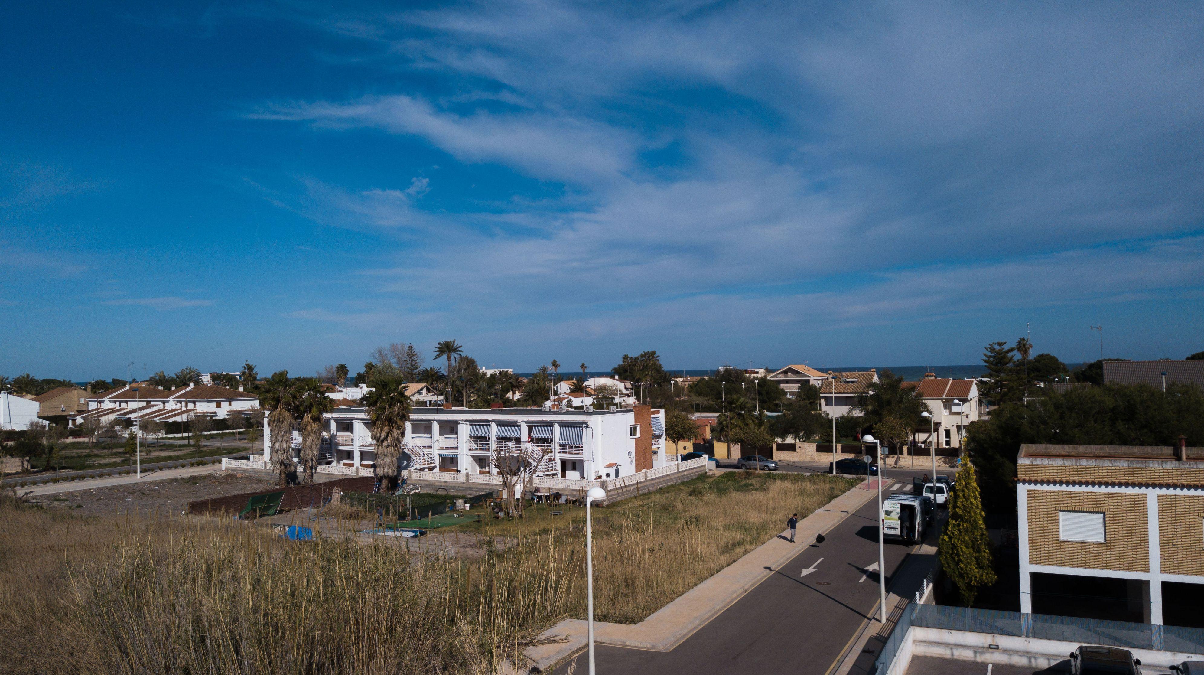 Complejo residencial La Sénia
