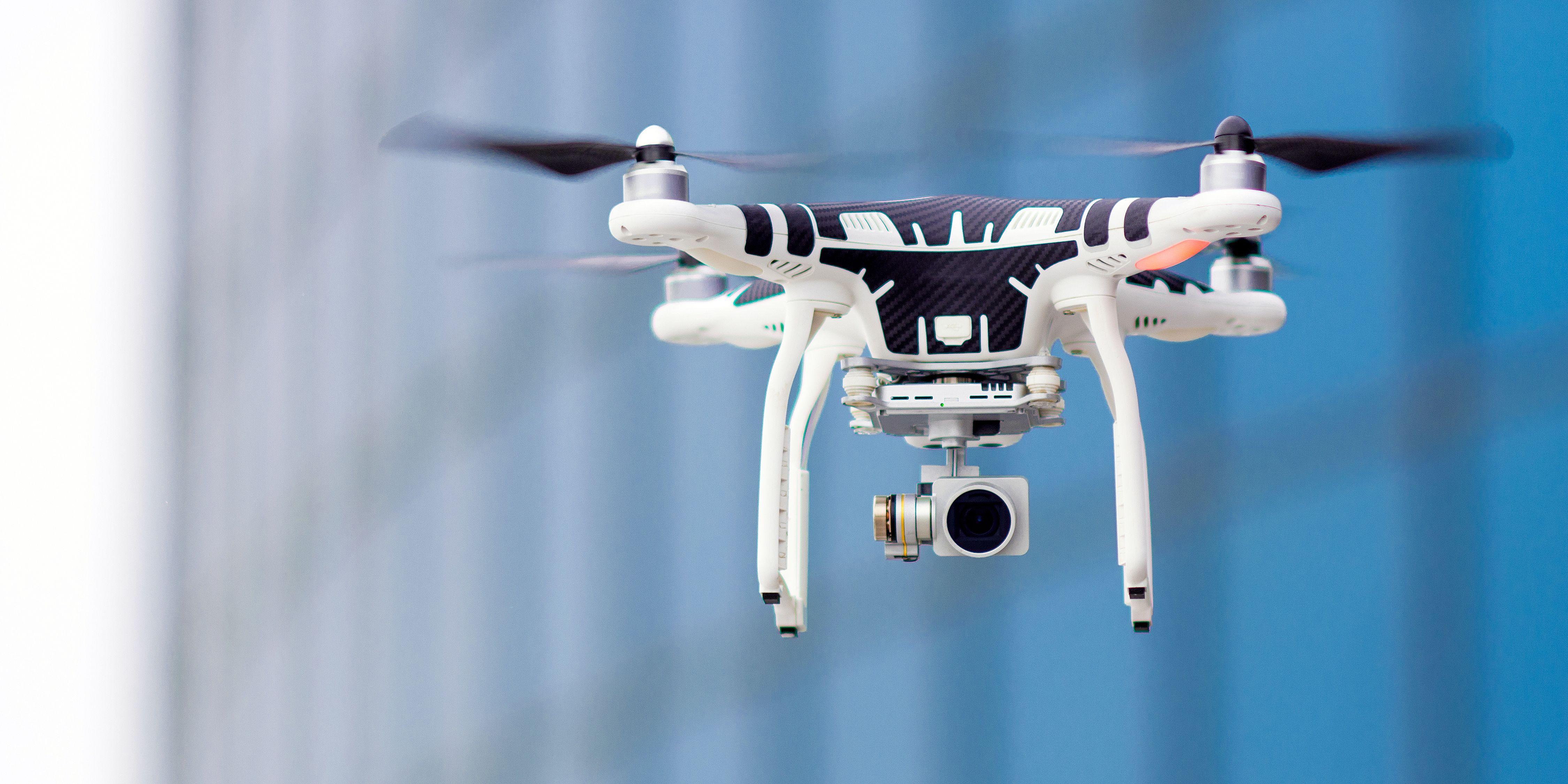 Drones: Servicios de Centro Médico Pacar