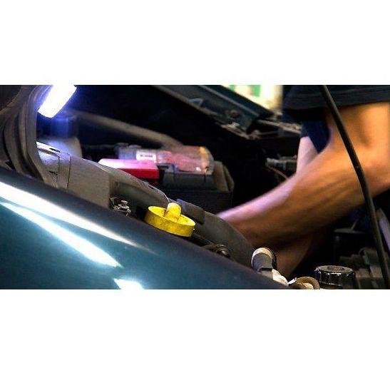 Electricidad del automóvil: VEHICULOS DE OCASIÓN de Auto Talleres Belenguer