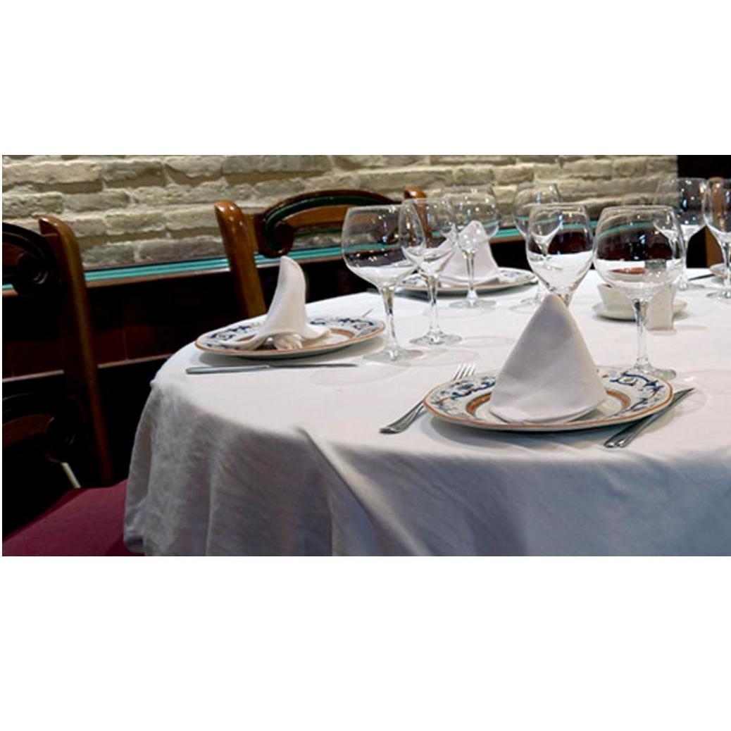 1 Menú Degustación: Especialidades de El Pincho de Castilla