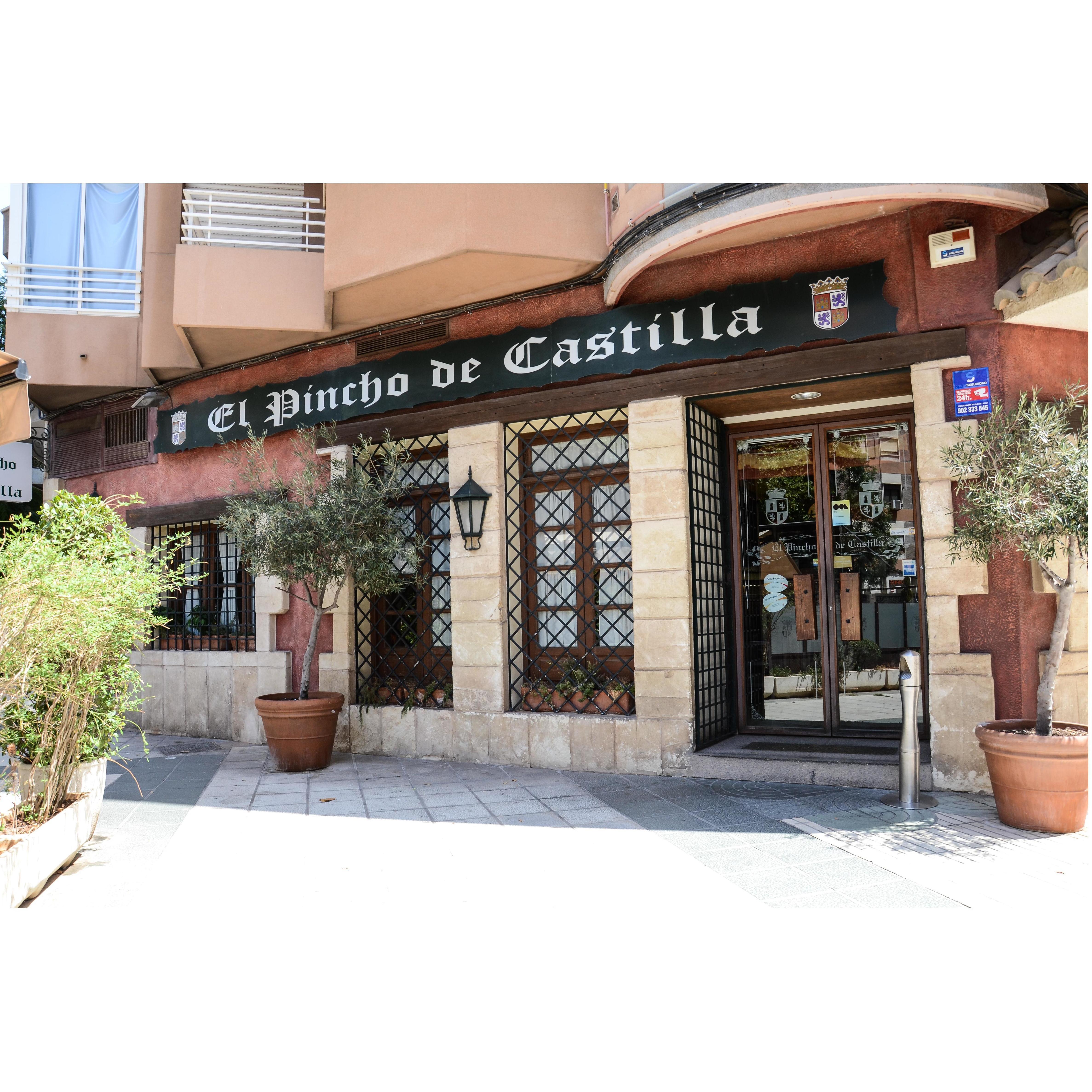 8 Menú: Especialidades de El Pincho de Castilla
