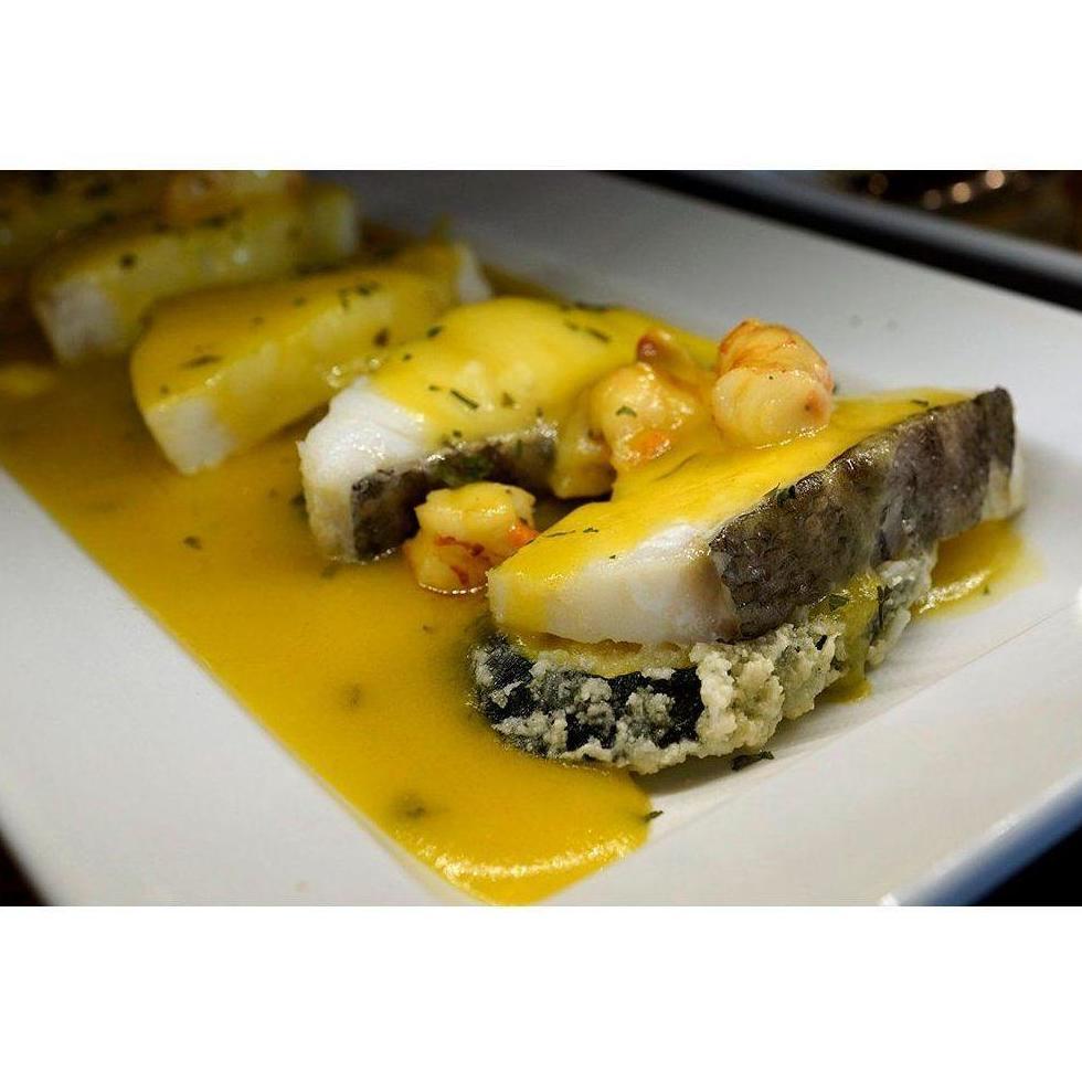 9 Menú: Especialidades de El Pincho de Castilla