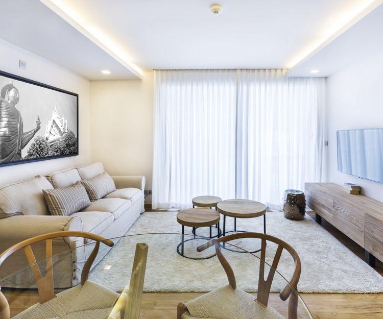 Acondicionamiento de pisos en Las Palmas