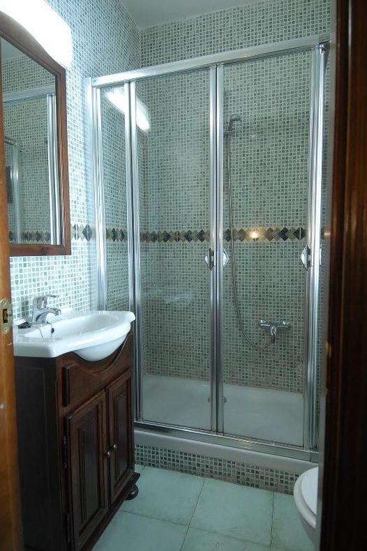 Alojamiento en Segovia. Baño