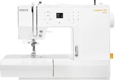Pfaff: Productos  de Hipermáquinas