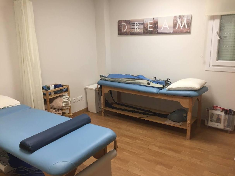 Classes of pregnant pilates Málaga