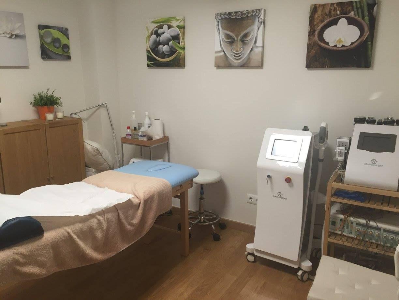 Tratamientos acupuntura Málaga