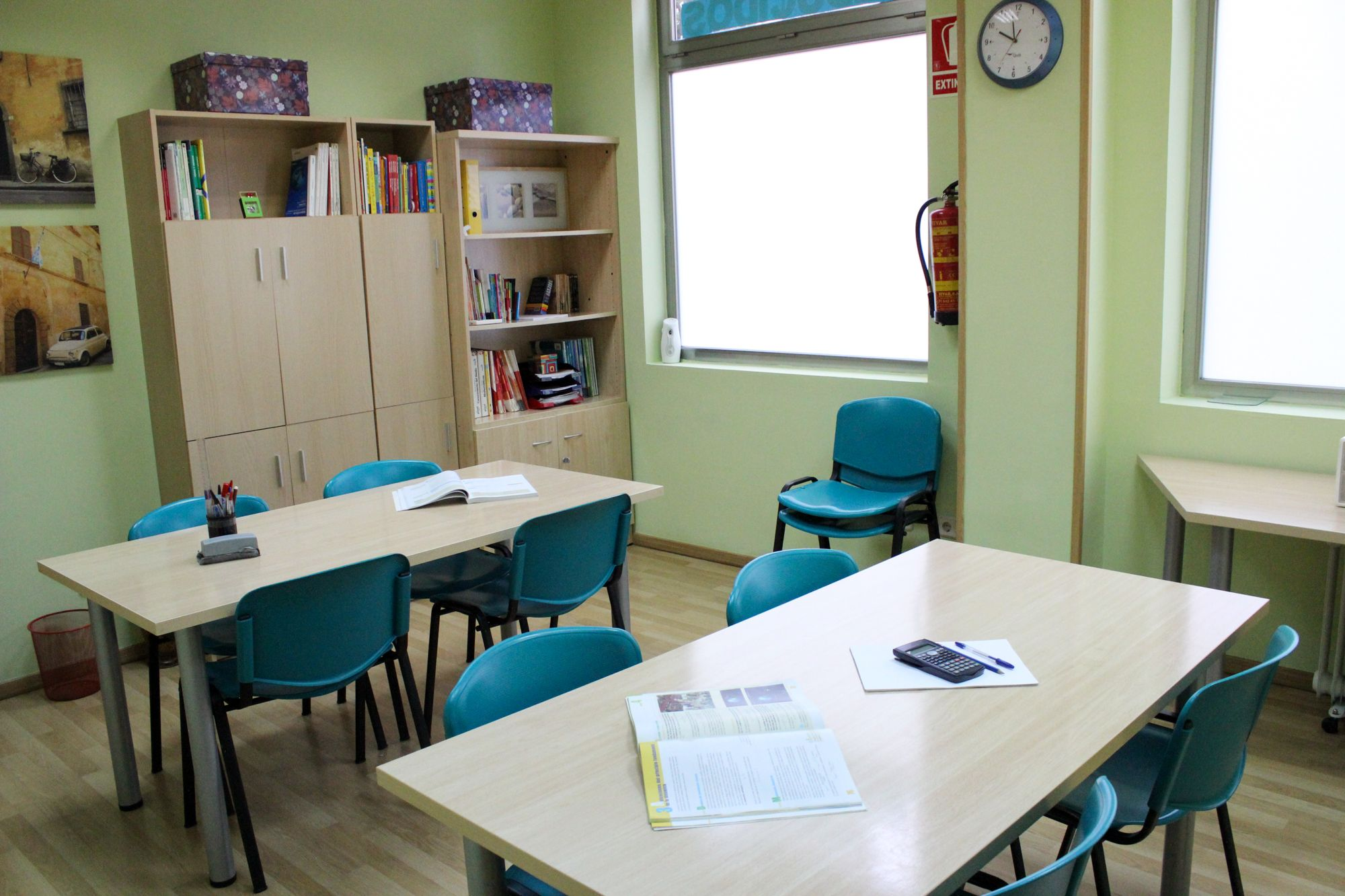 Foto 2 de Gabinete multidisciplinar de psicología y reeducación en Parla | Gabinete Psicopedagógico Estímulo