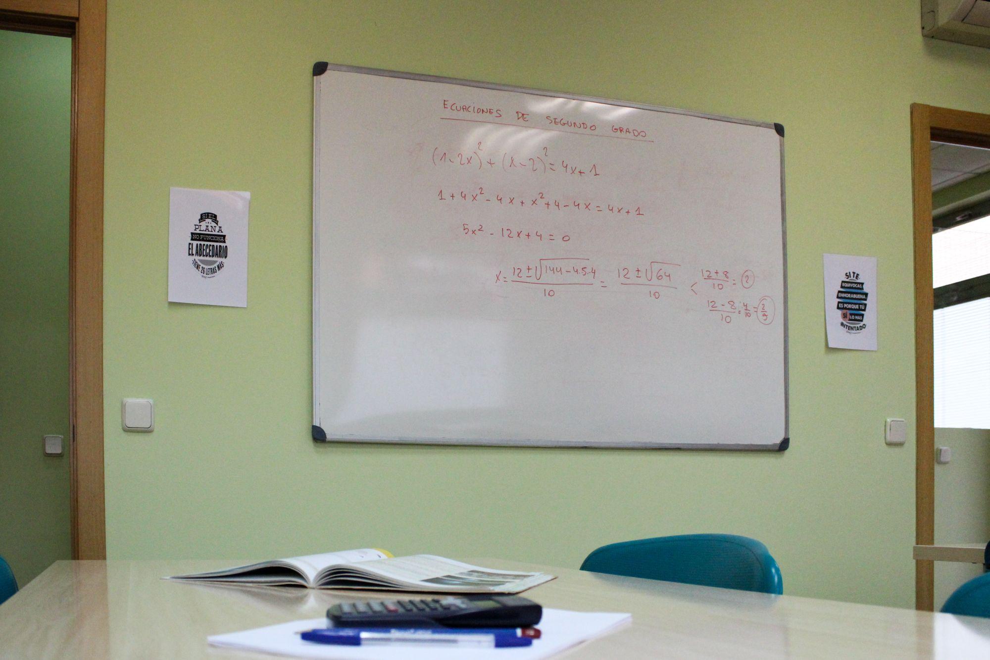 Foto 8 de Gabinete multidisciplinar de psicología y reeducación en Parla | Gabinete Psicopedagógico Estímulo