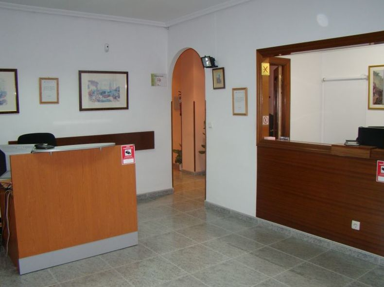 Centro de reconocimientos y certificados médicos