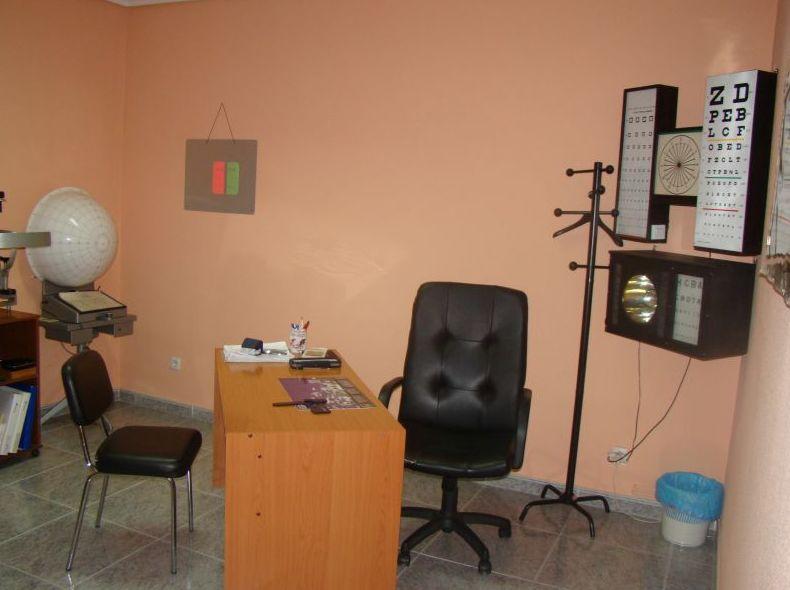 Centro de reconocimientos y certificados médicos en Valladolid
