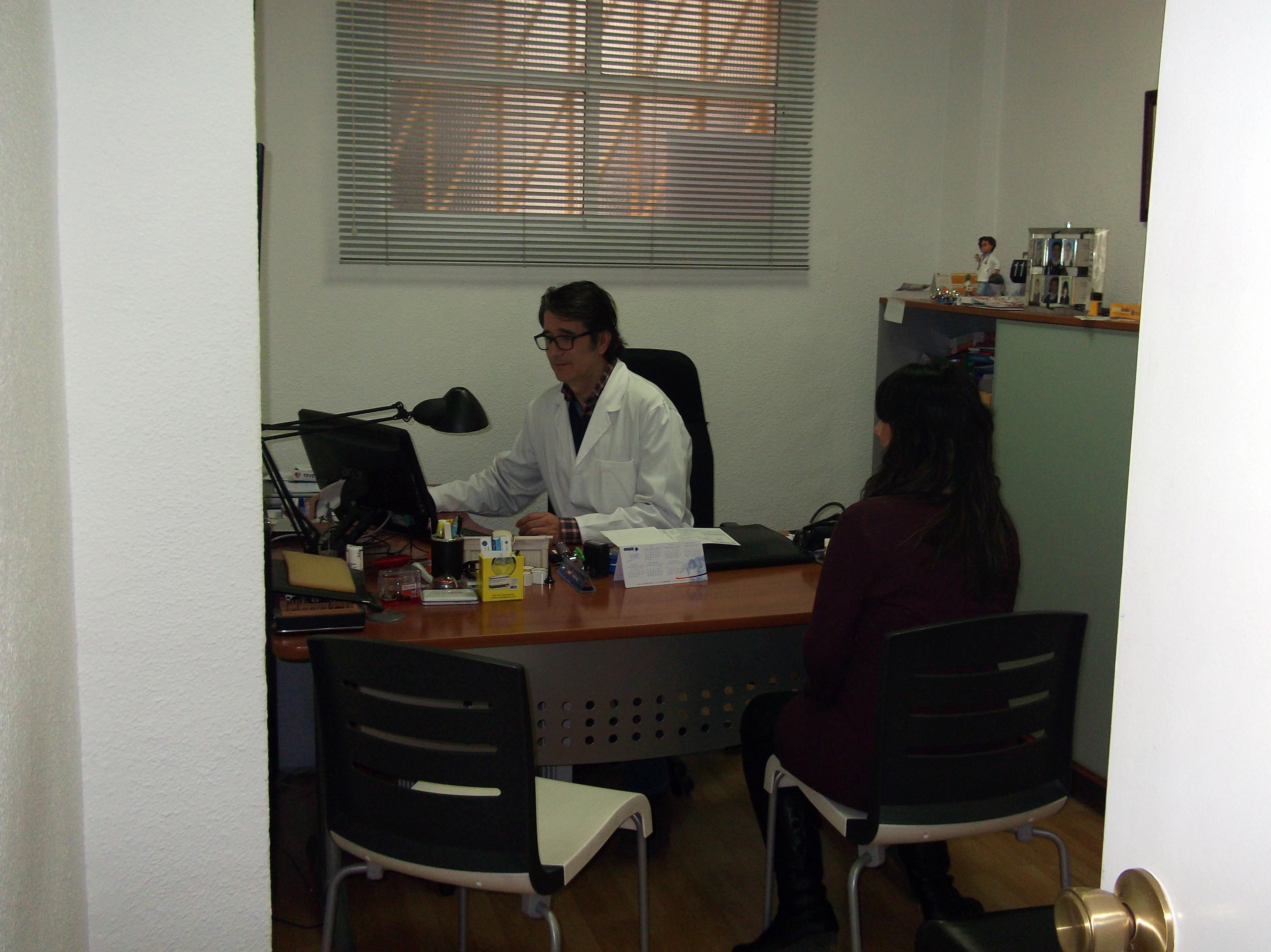 Foto 4 de Reconocimientos y certificados médicos en Úbeda | Centro Médico De Reconocimiento CMR