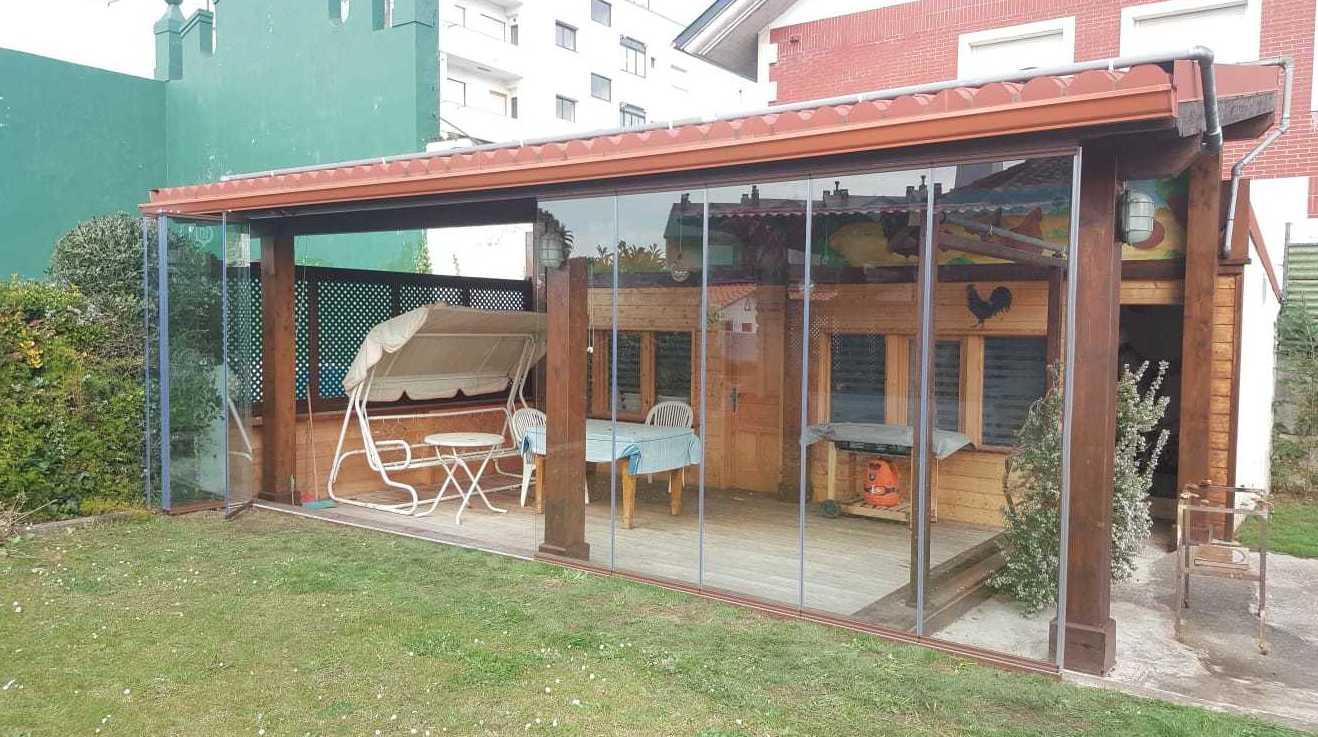 Cerramientos en Cantabria