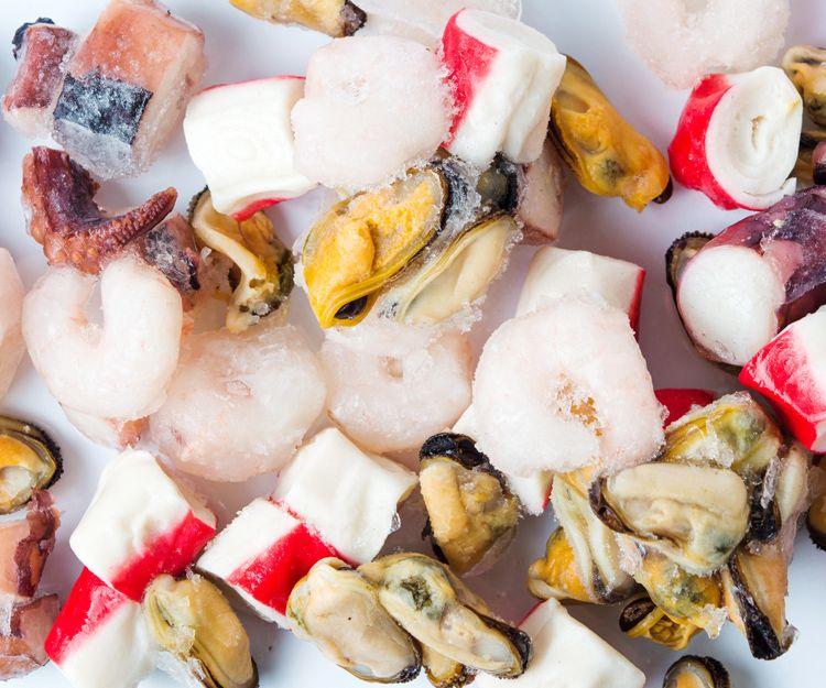 Empresa de venta al mayor de pescado congelado en Telde, Las Palmas