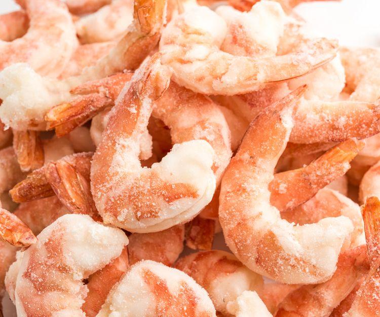 Venta y distribución al mayor de pescado congelado en Telde, Las Palmas