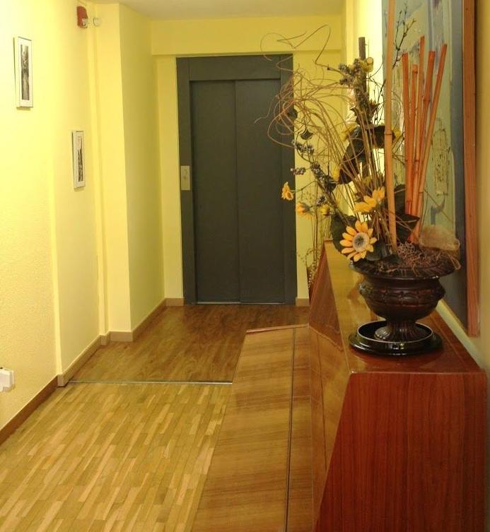El Pinar Matadepera - Residencia geriátrica