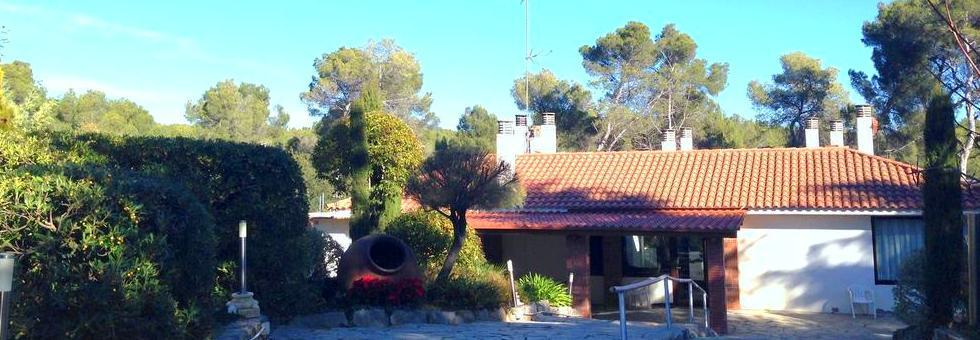 Foto 17 de Residencias geriátricas en Matadepera | El Pinar