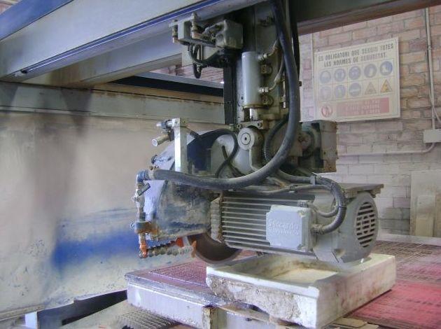Restauración de fregadero