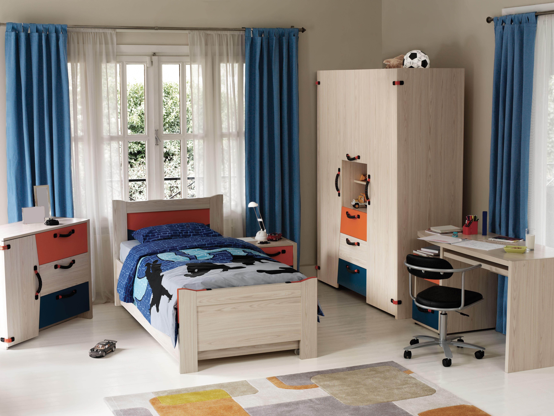 Dormitorios juveniles: Productos y servicios de Muebles San Nicasio