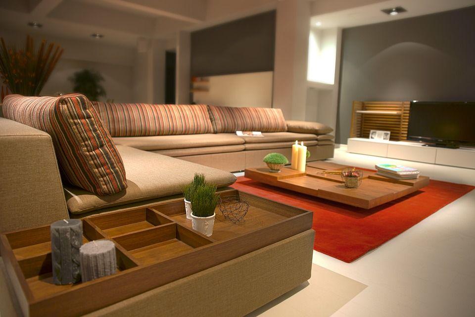 Salón: Productos y servicios de Muebles San Nicasio
