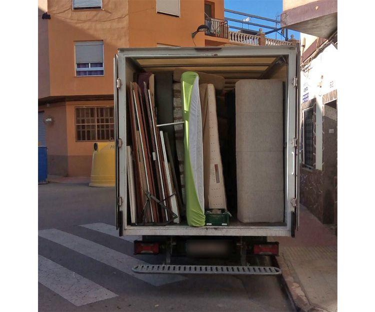 Foto 1 de venta de muebles de segunda mano en castell de la plana remar castell n - Sofas segunda mano castellon ...