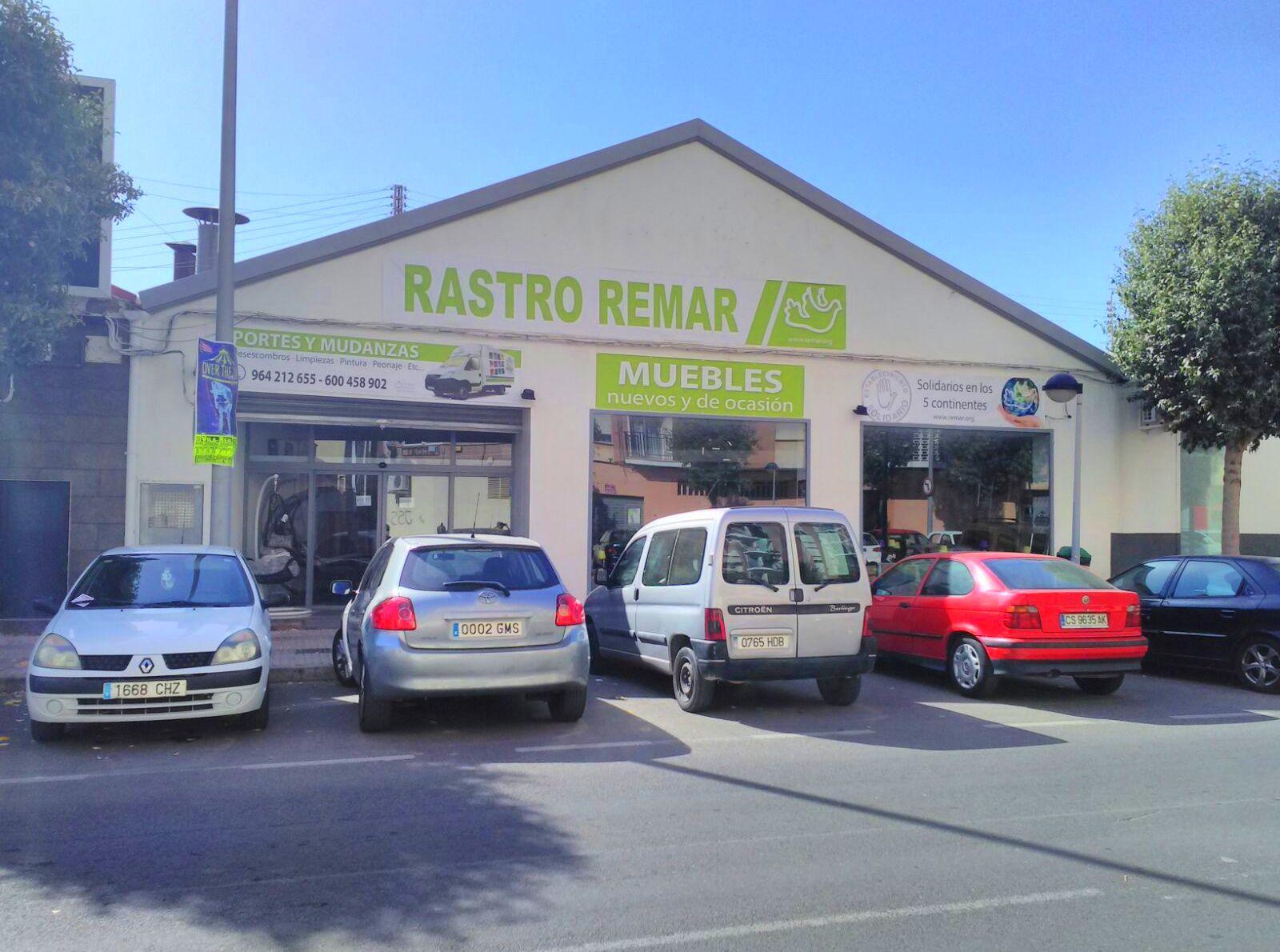 Picture 34 of Venta de muebles de segunda mano in Castelló de la Plana | Remar Castellón
