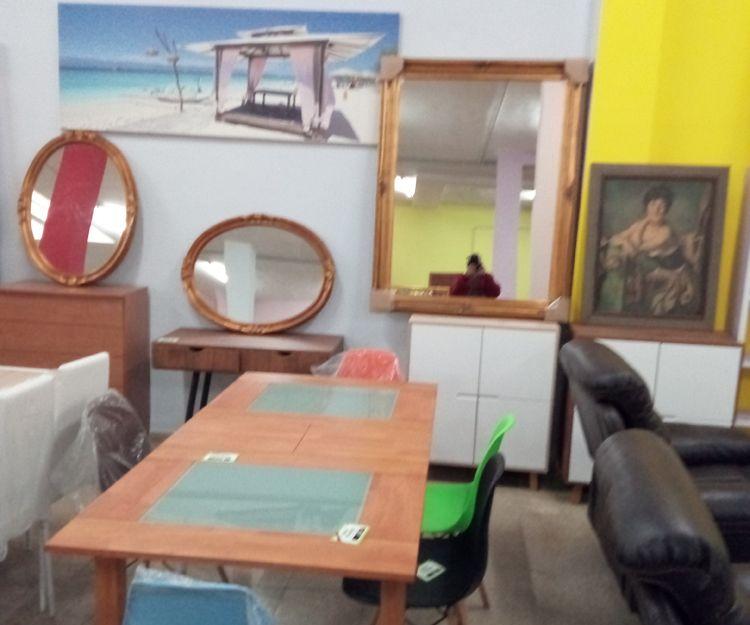 Venta de muebles para su hogar