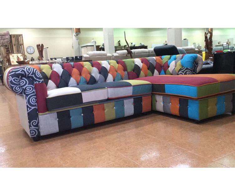 Venta de todo tipo de sofás