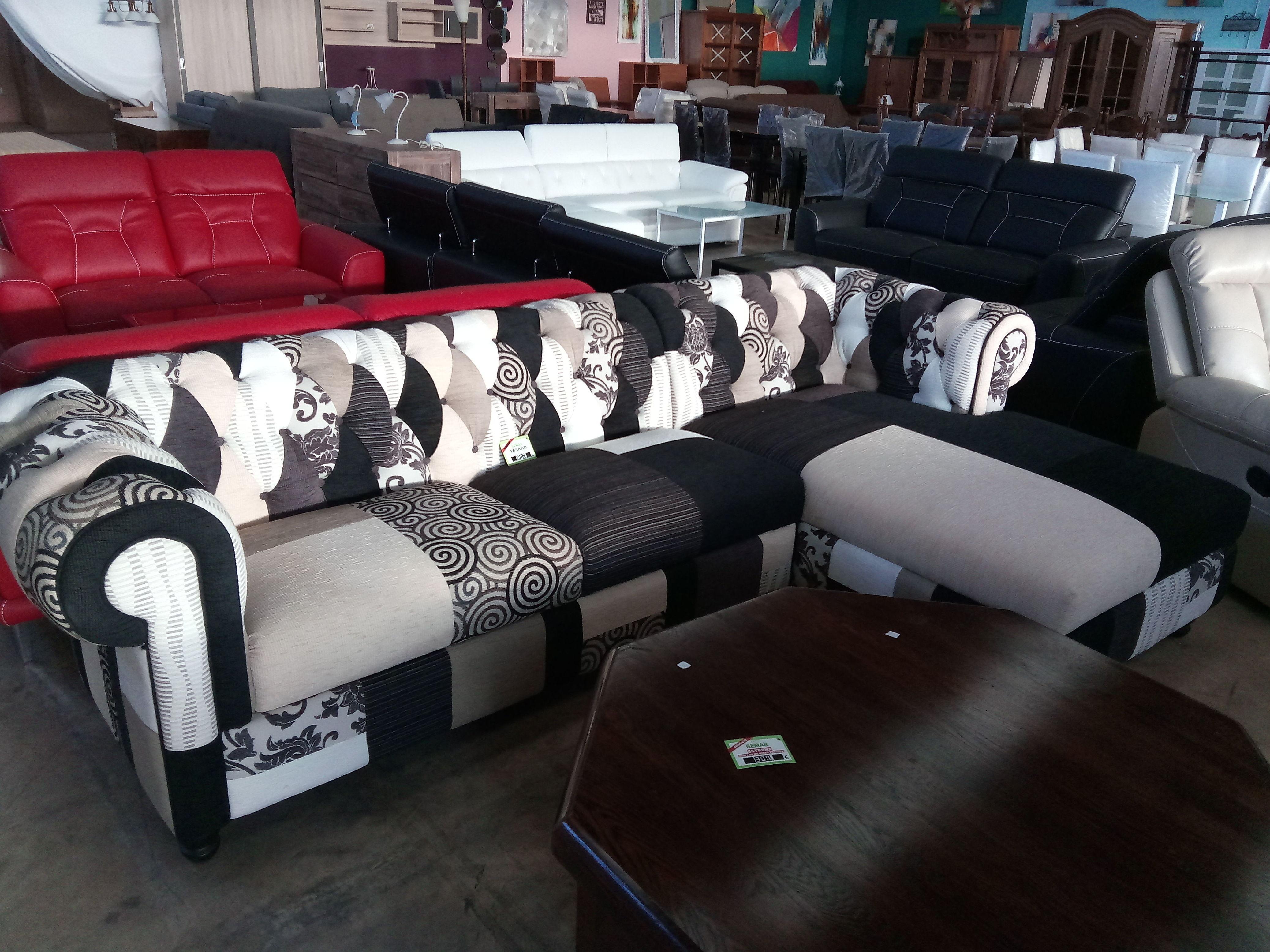 Foto 16 De Venta De Muebles De Segunda Mano En Castell De La  # Muebles Castellon