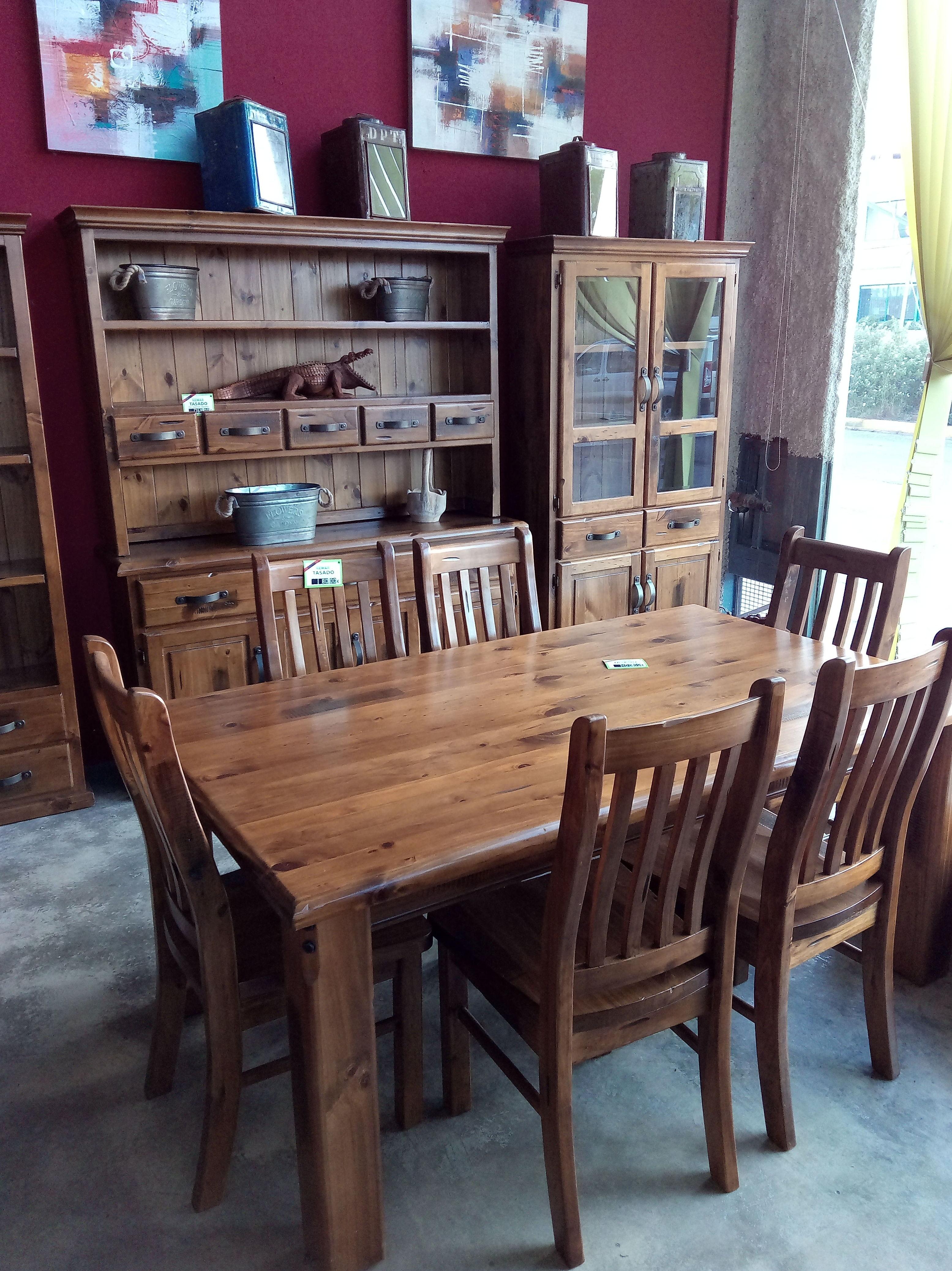 Muebles mazisos de vietnan