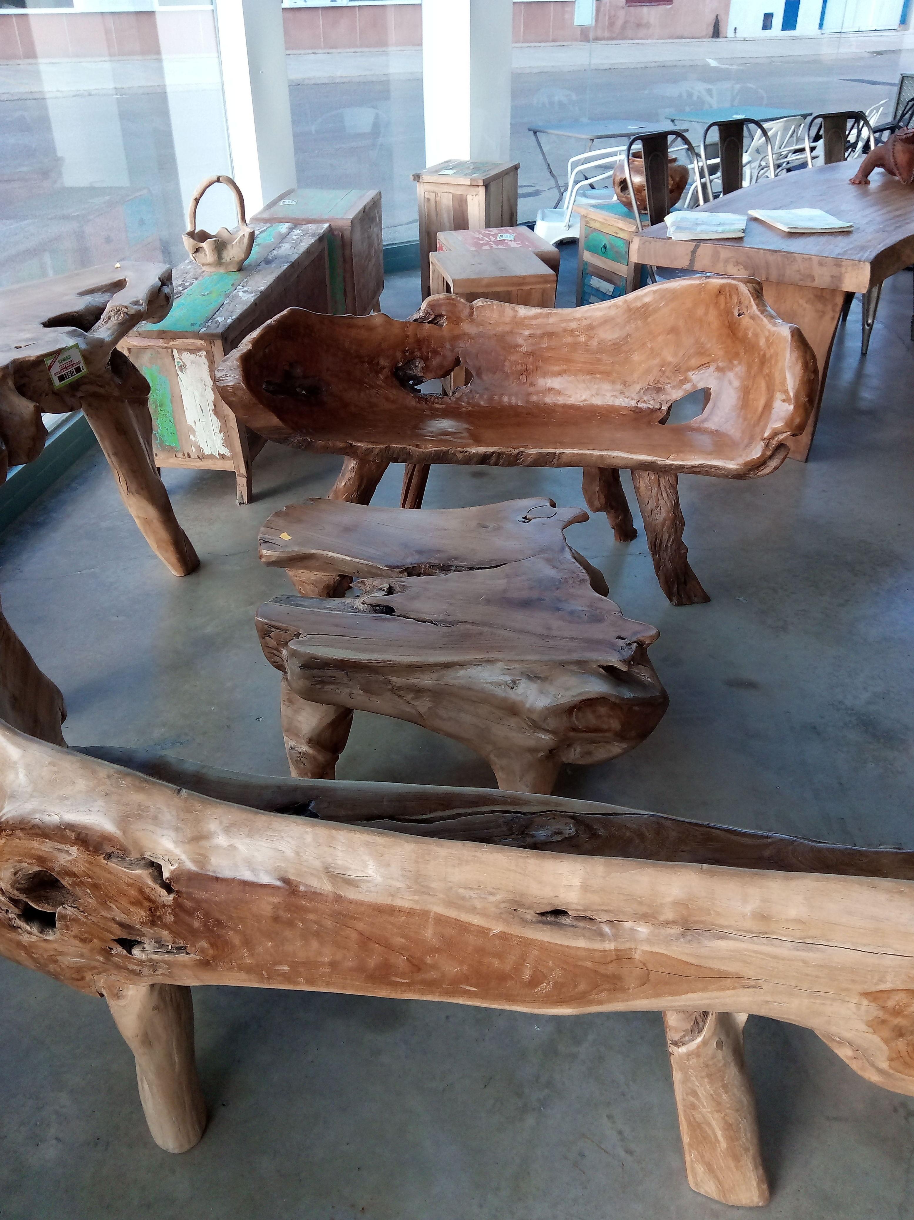 Venta de muebles usados en Castellon
