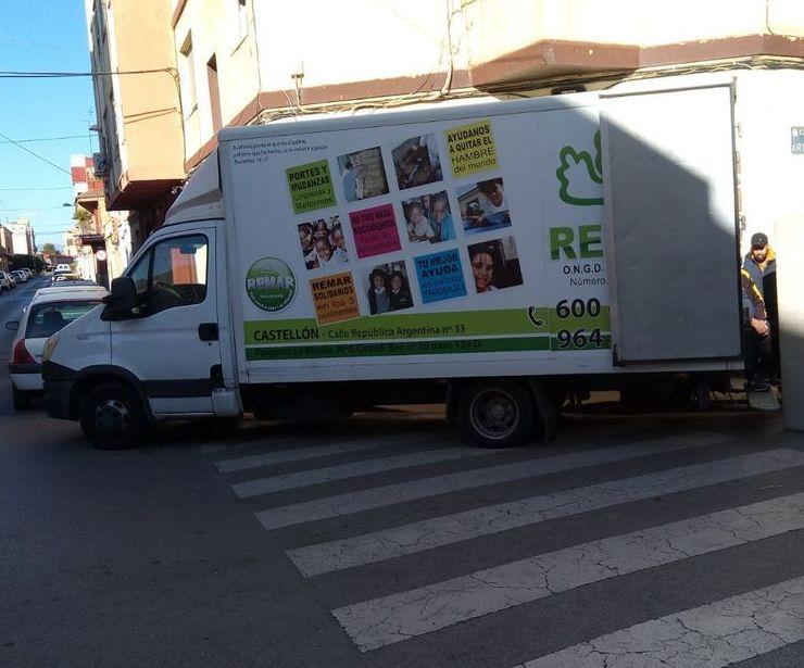 Remar Castellon
