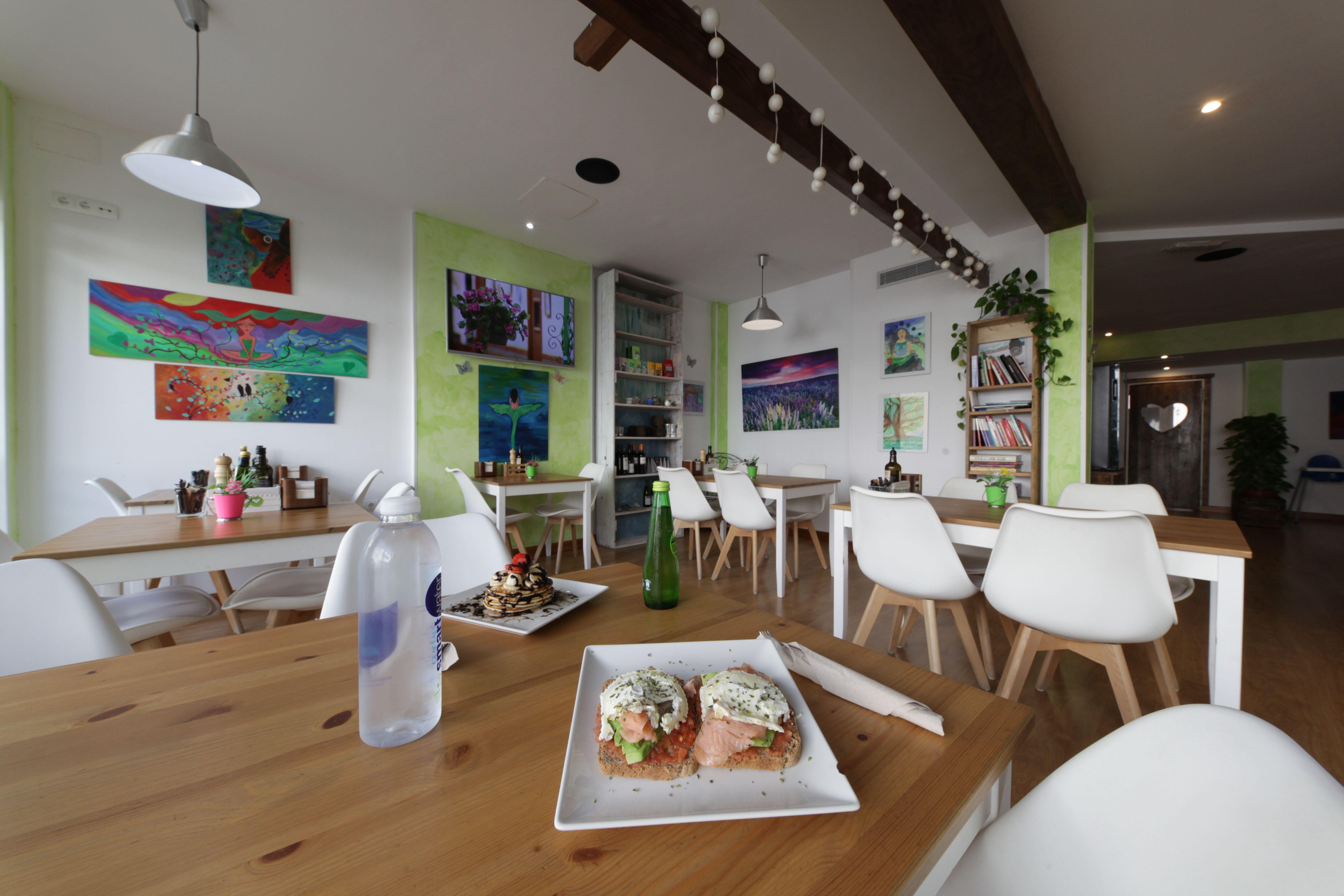 Cocina saludable en Ibiza