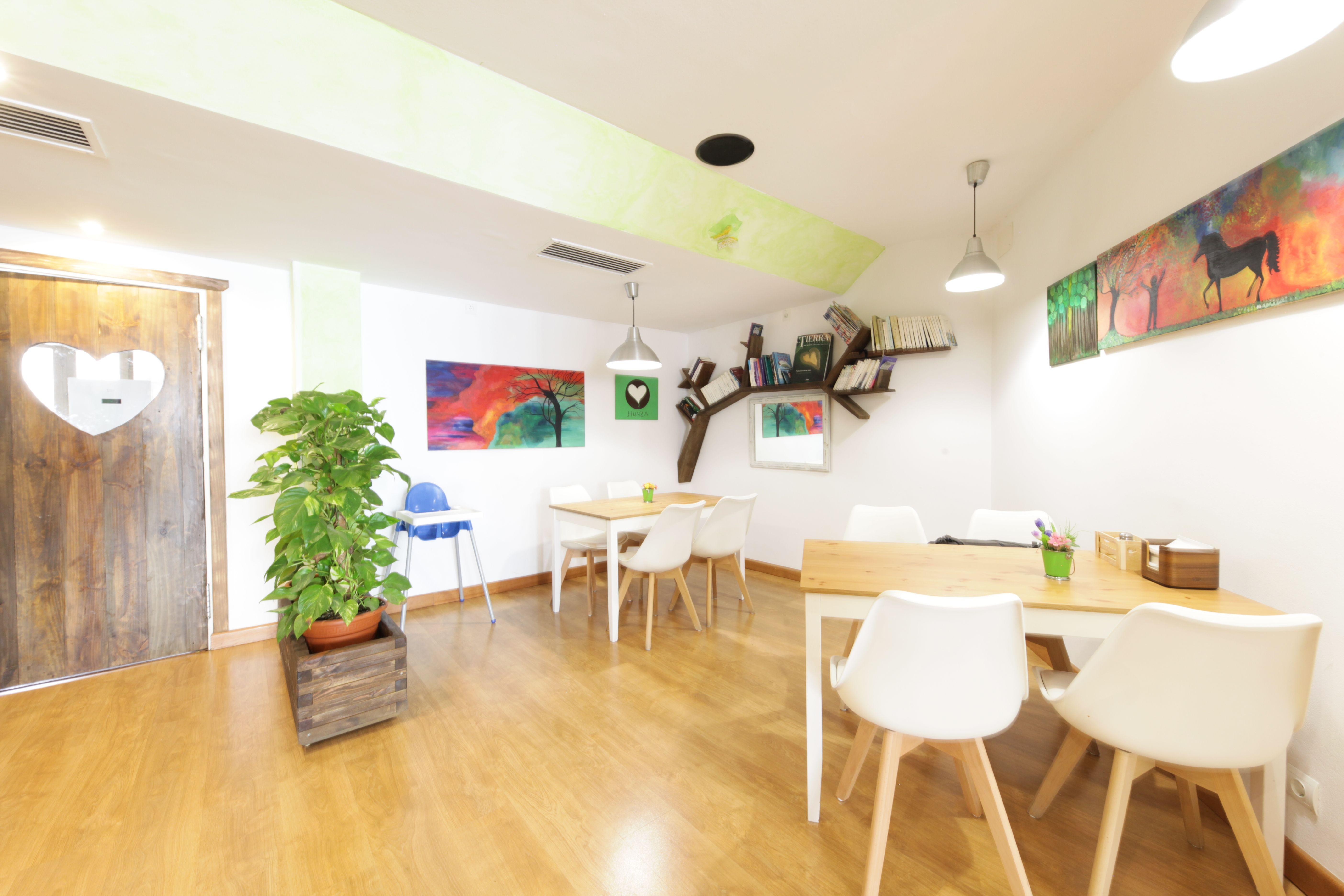 Cocina vegetariana en Ibiza