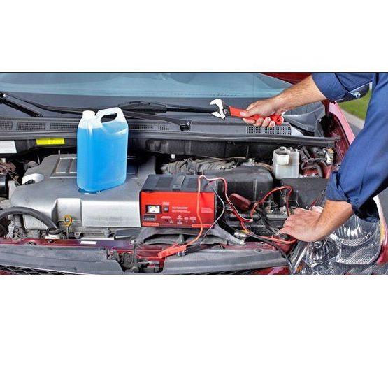 Baterías: Servicios de Talleres Bayona
