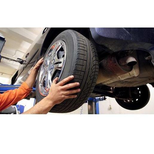 Neumáticos: Servicios de Talleres Bayona