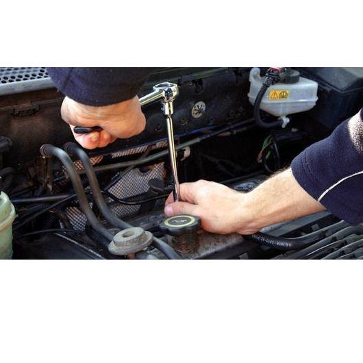 Mecánica en general: Servicios de Talleres Bayona