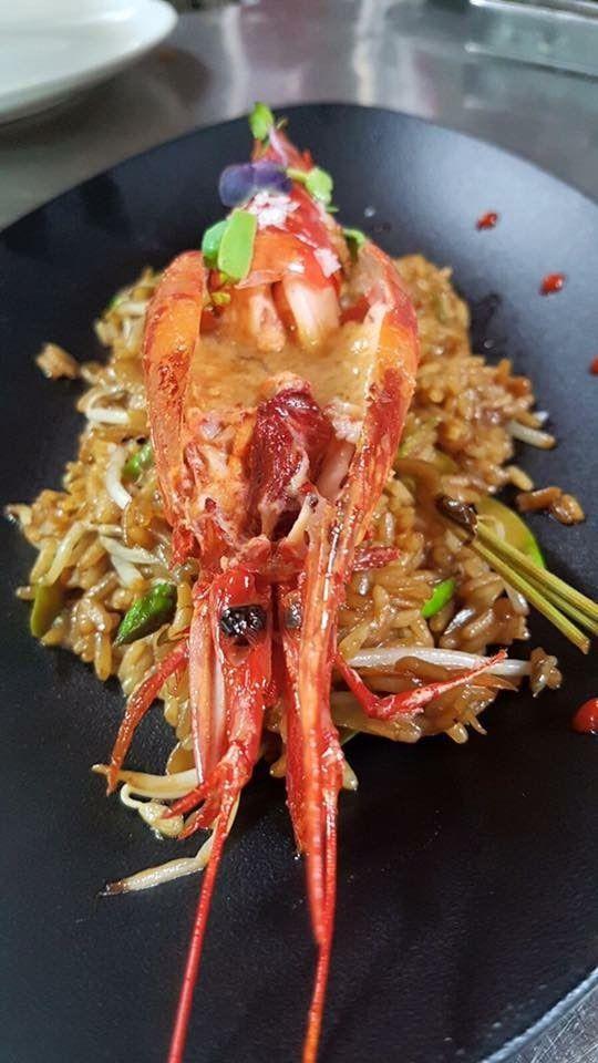 Foto 10 de Restaurantes en San Mamés de Meruelo | Restaurante La Yaya