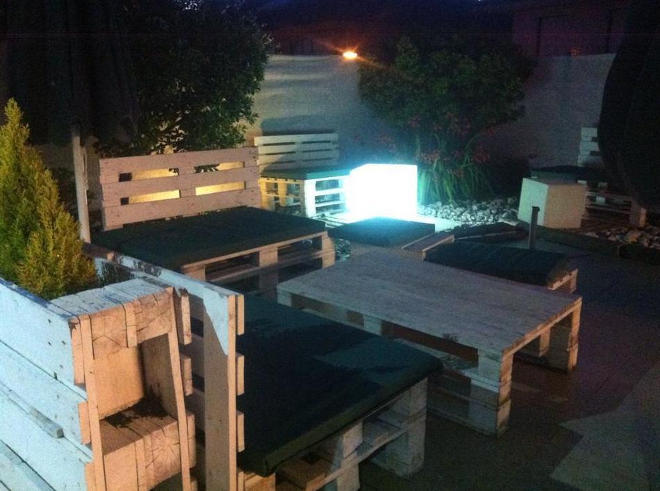 Foto 36 de Restaurantes en San Mamés de Meruelo | Restaurante La Yaya