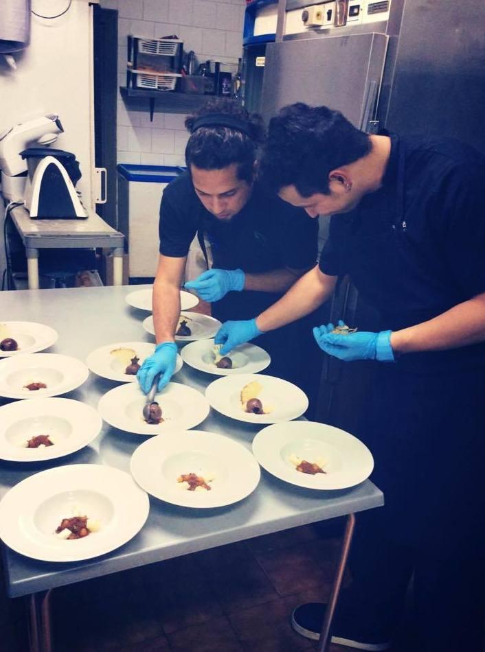 Foto 14 de Restaurantes en San Mamés de Meruelo | Restaurante La Yaya