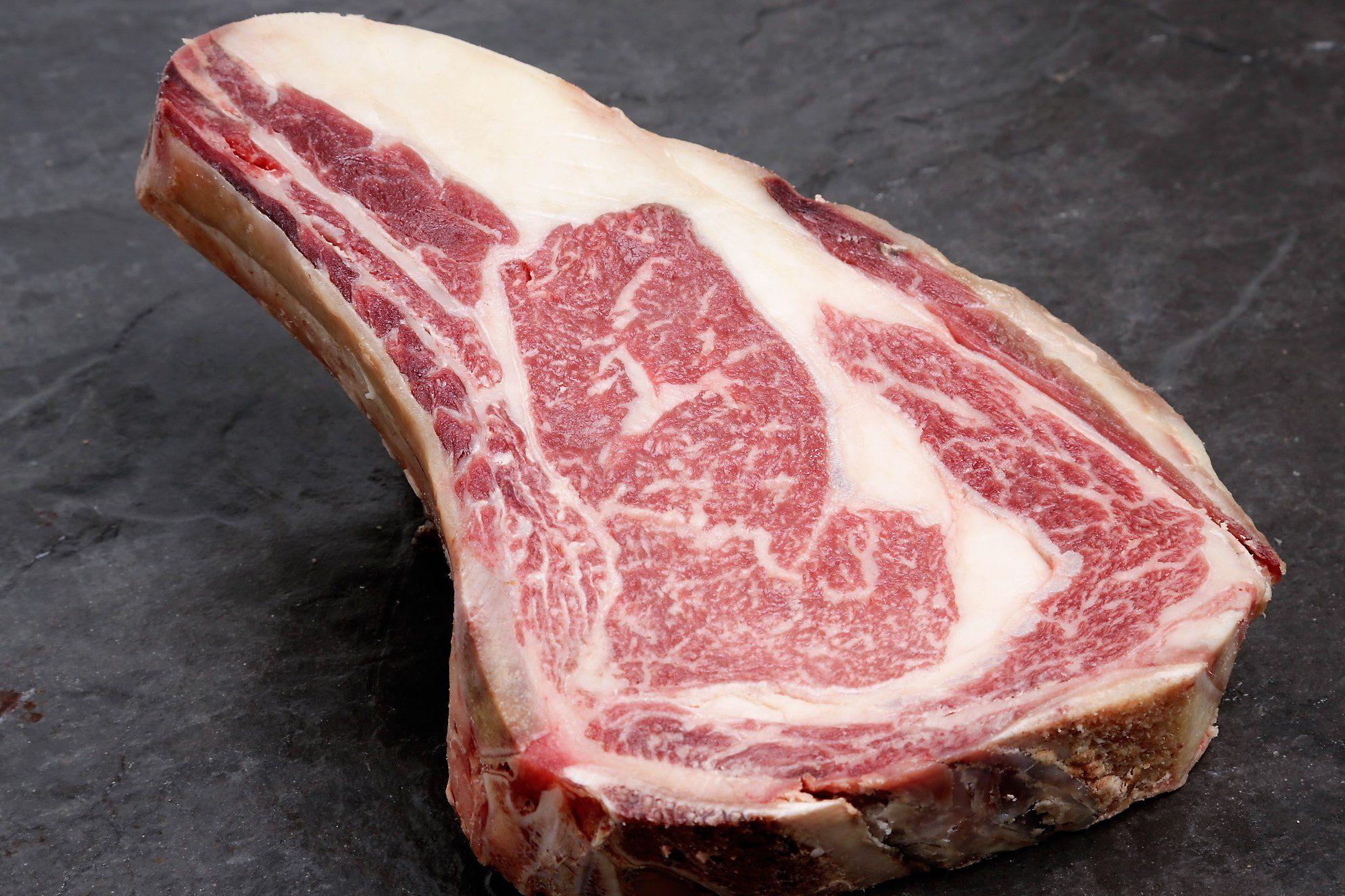 Venta de carne al por mayor en Valencia
