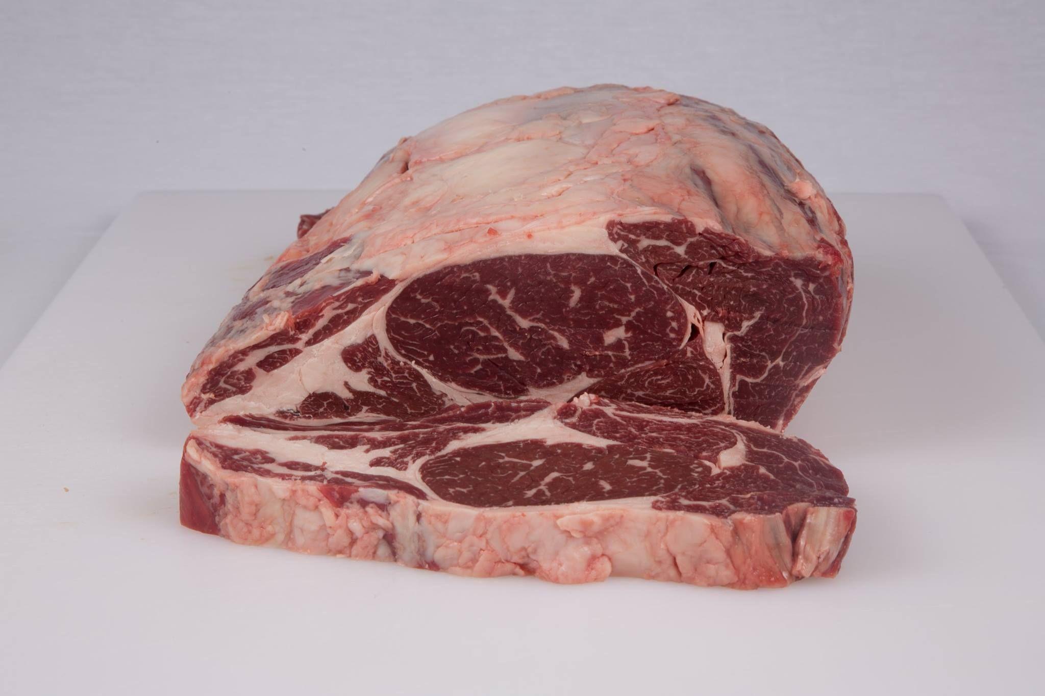 Venta de carne al por mayor en Alicante