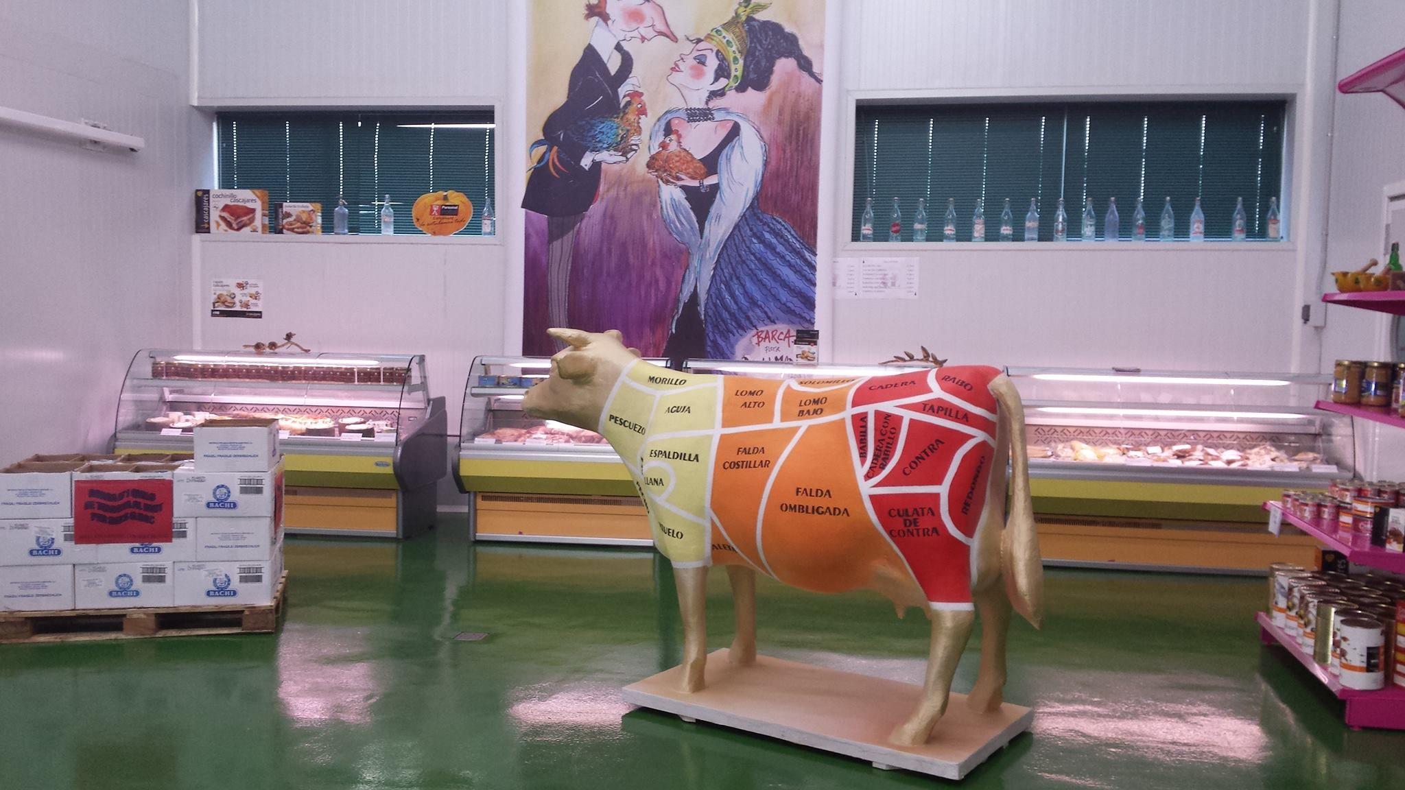 Distribuidor de carne en Alicante