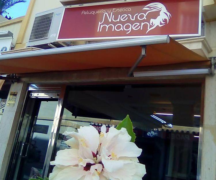 Centro capilar en Fuengirola