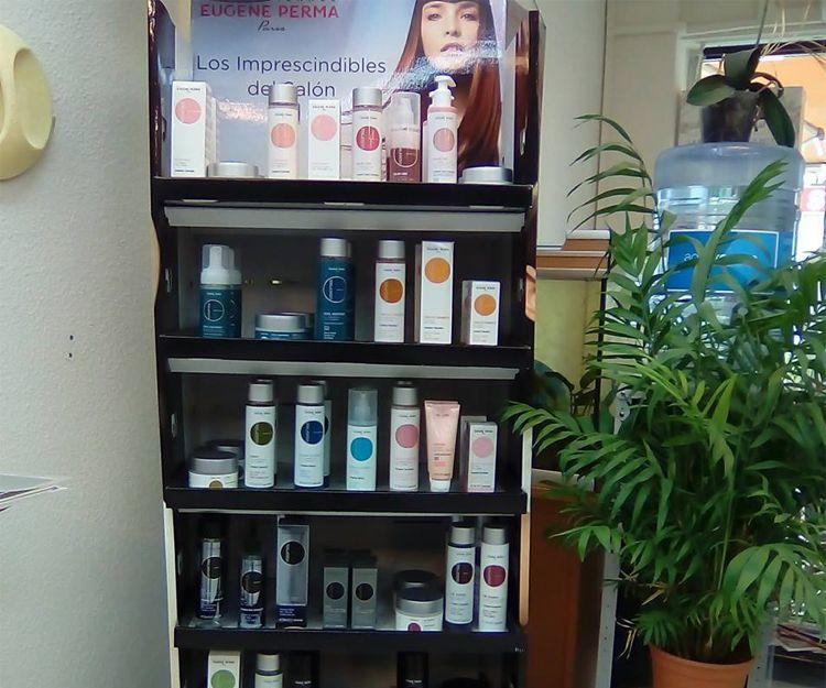 Productos para el cuidado del cabello en Fuengirola