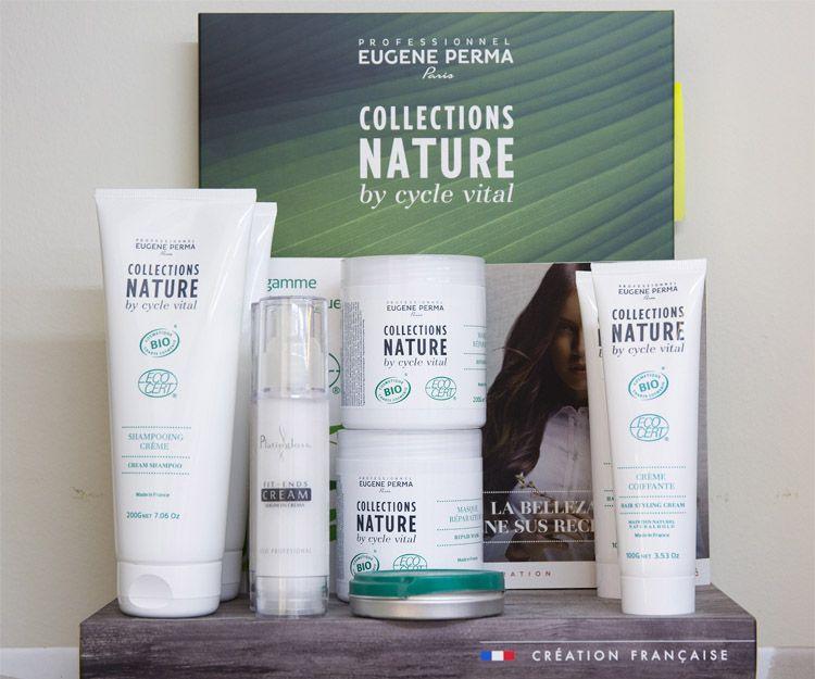 Productos naturales para tu cabello en Fuengirola