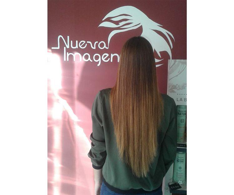 Color para tu cabello con productos naturales en Fuengirola