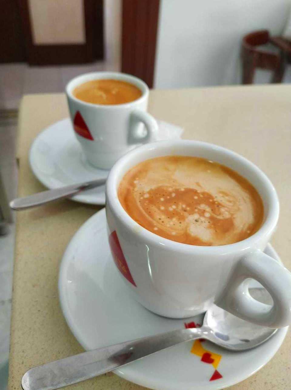 Foto 3 de Bares y tapas en Barbate | Tapería Cafetería Hostal Barbate
