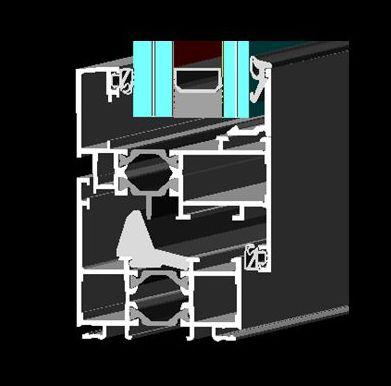 FS5V-T Altas Prestaciones: Sistemas de Ekonal