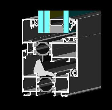 FS5V-S Aislamiento Acústico mejorado: Sistemas de Ekonal